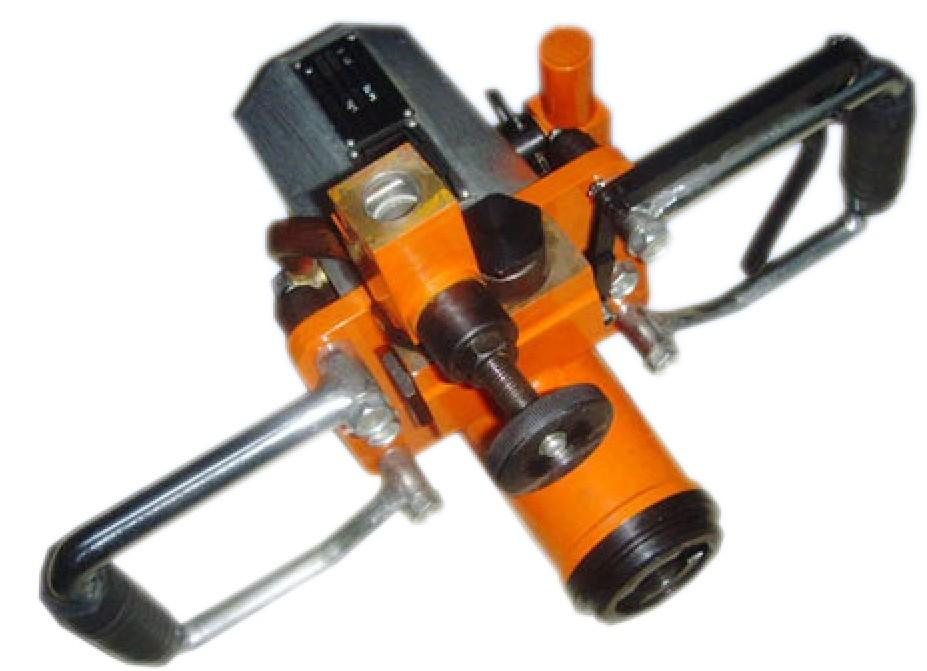 zym450山西长治zym450手持式液压钻机图片