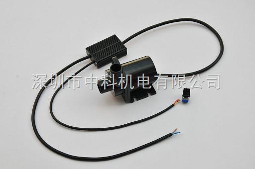 微型直流潜水泵zk50