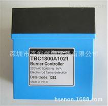 尼韦尔程控器TBC1800A102Honeywell点火控制器