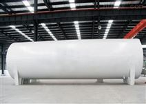 生产20立方1.2mpa液氮储罐生产厂家!
