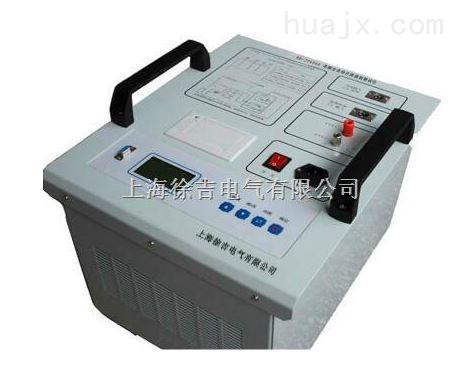 北京特价供应全自动变频抗干扰介质损耗测试仪