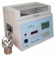 JC-3026深圳特价供应油介损测试仪