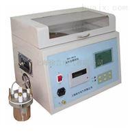 HYG-0810杭州特价供应油介损测试仪