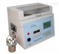 SXJS-IV银川特价供应油介损测试仪