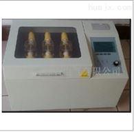 SR6003泸州特价供应全自动绝缘油介电强度测试仪