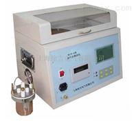 BSJS-E型哈尔滨特价供应油介损测试仪