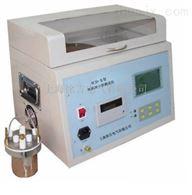 HCJD-Ⅱ型南昌特价供应绝缘油介损测试仪