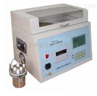 NRIYJS-Z杭州特价供应绝缘油介损测试仪
