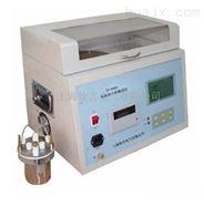 ZS-6600上海特价供应绝缘油介损测试仪