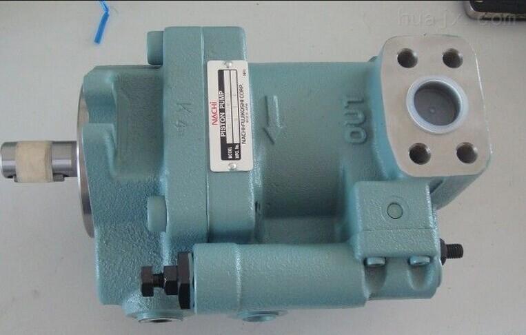 原装不二越活塞泵PVS-0A-45N2-30