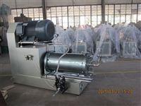 100L卧式砂磨机