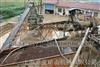 卓亚生产HPC220+VSI9526碎石制砂生产线